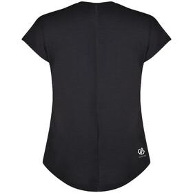Dare 2b Vigilant T-paita Naiset, black